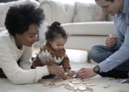 اولین خاطره دوران کودکیتان مربوط به چه سنی است؟