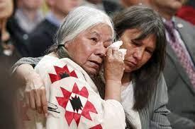 اشاره به بومیان در سوگند شهروندی کانادا