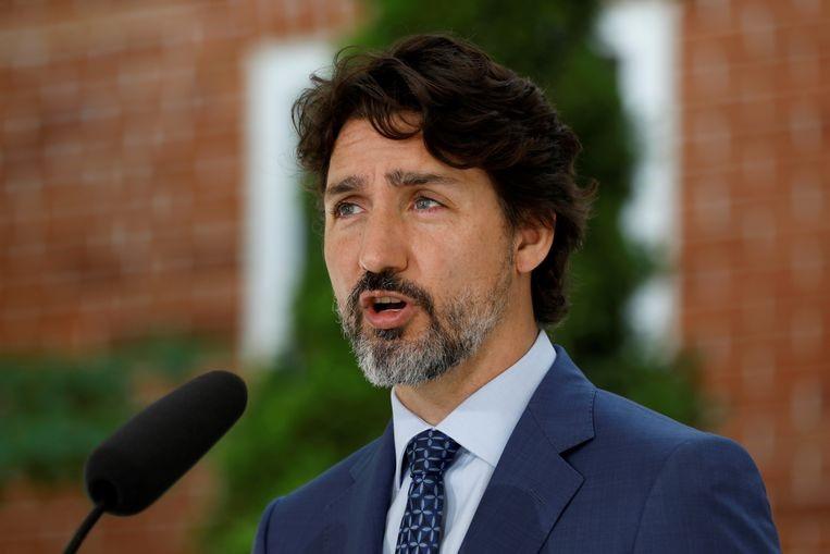 ترودو: کلیسای کاتولیک مسئولیت خود را در مورد مدارس بومی کانادا بپذیرد