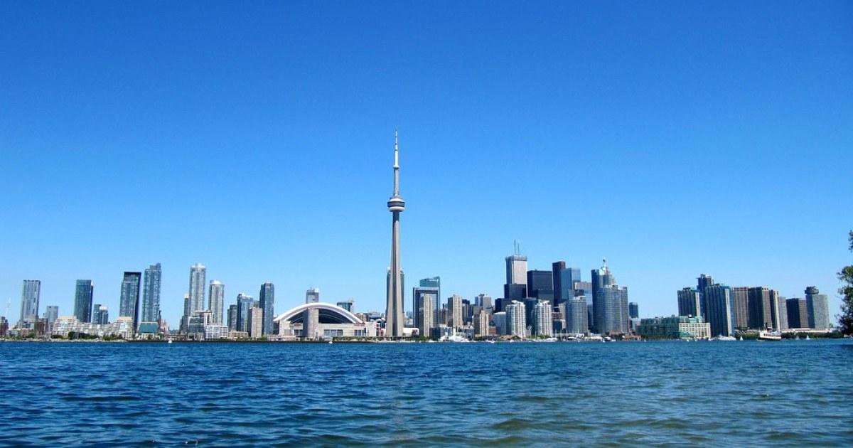 حالوهوای تورنتو پس از رفع محدودیتها