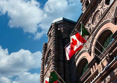 جشنهای روز ملی کانادا محدود میشوند