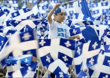 ۲۴ ژوئن جشن ملی کبک، روز سنت ژان باپتیست