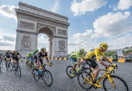 ۳ ژوئن روز جهانی دوچرخه