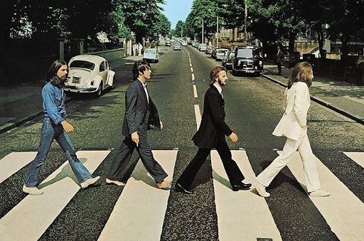 ۲۵ژوئن روز جهانی Beatles
