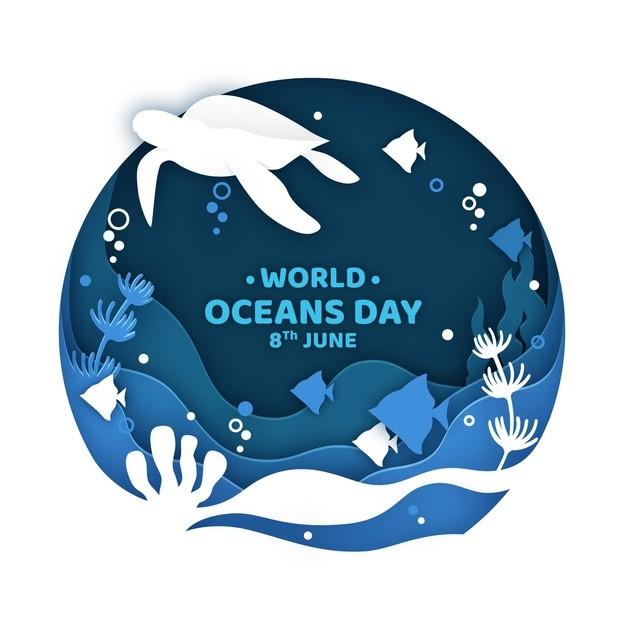 ۸ ژوئن روز جهانی اقیانوسها