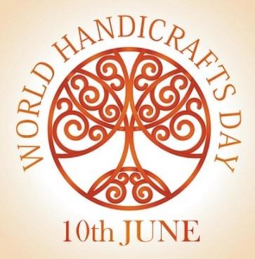 ۱۰ ژوئن روز جهانی صنایع دستی