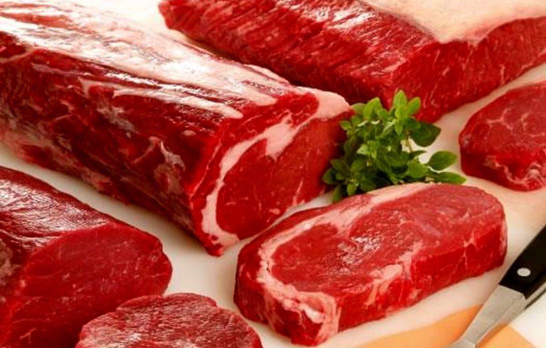 سرطان روده بزرگ به دنبال مصرف گوشت