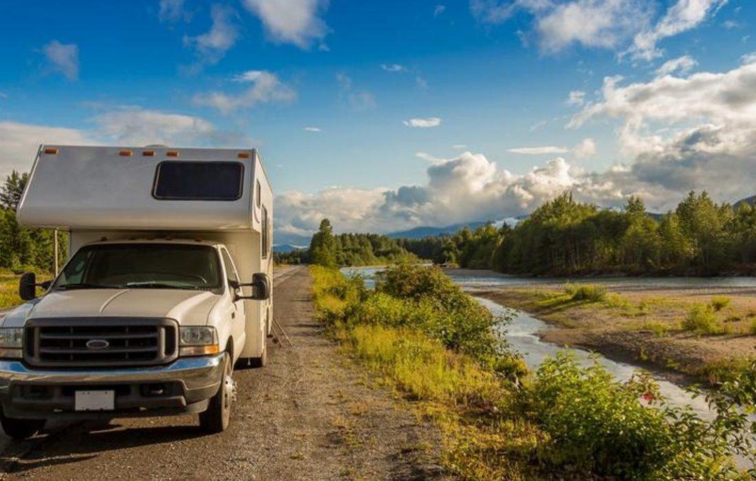 سفرهای جادهای به غرب کانادا آزاد شد