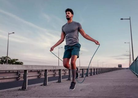 ۵ مزیت طناب زدن برای سلامتی