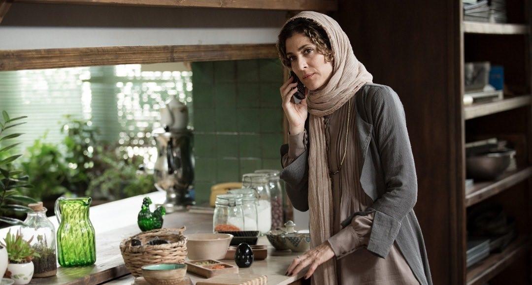 فیلم ایرانی گورکن نامزد بهترین فیلم هنرهای زیبای کالیفرنیا