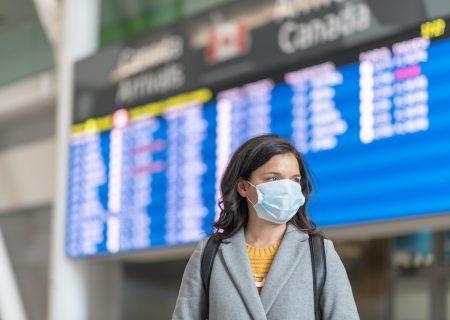 مرزهای کانادا به روی گردشگران باز میشود