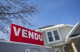 مونترالیها بیشترین خریداران خانه در منطقه