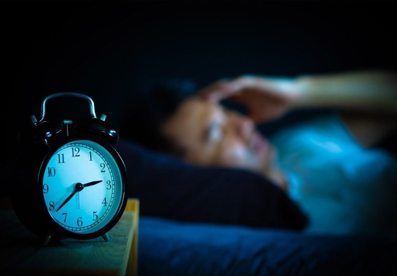 نشانههای کمخوابی را جدی بگیرید
