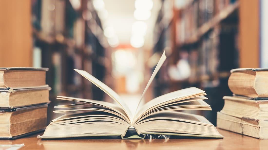 پرجستوجوترین کتابها در گوگل