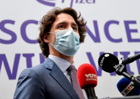 کانادا تا پایان جولای ۶۸ میلیون دوز واکسن دریافت میکند