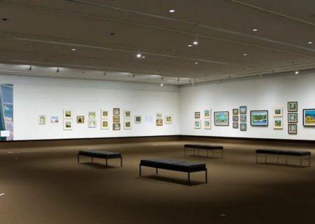 درخواست بازگشایی گالریهای هنری انتاریو