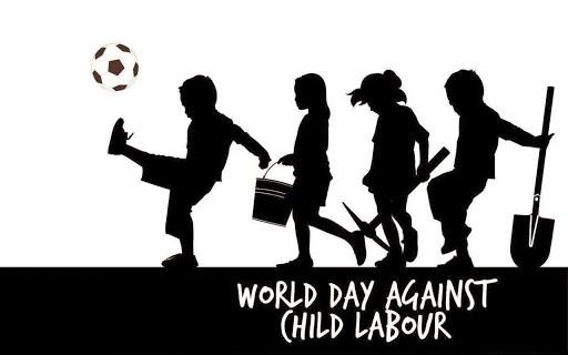 ۱۲ ژوئن، روز جهانی مبارزه با کار کودکان