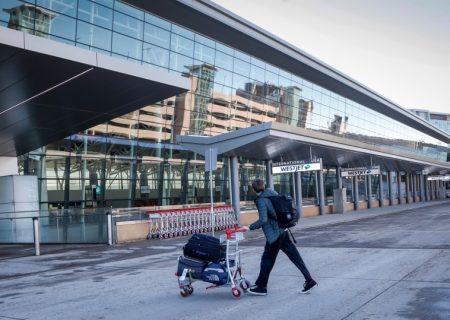 اعلام زمان دقیق بازگشایی مرز کانادا