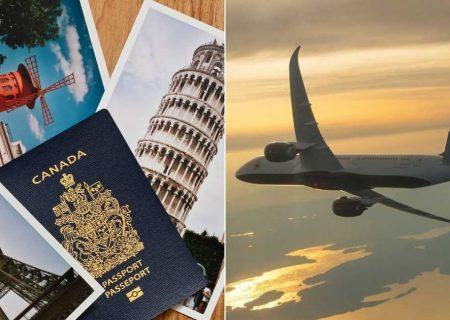 به روزرسانی فهرست کشورهای مجاز برای سفر به اتحادیه اروپا