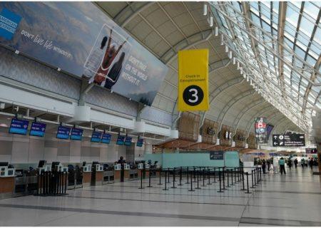 جریمه ۲۰ هزار دلاری دو مسافر در فرودگاه پیرسون