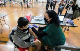 جوایز نقدی ۲ میلیون دلاری برای واکسیناسیون