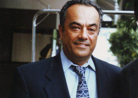 حبیب لاجوردی، بنیانگذار پروژه تاریخ شفاهی ایران درگذشت