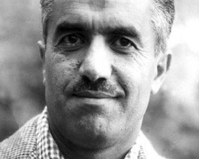 ۱۴ تیر زادروز دکتر محمد قریب، پزشک نامدار ایرانی