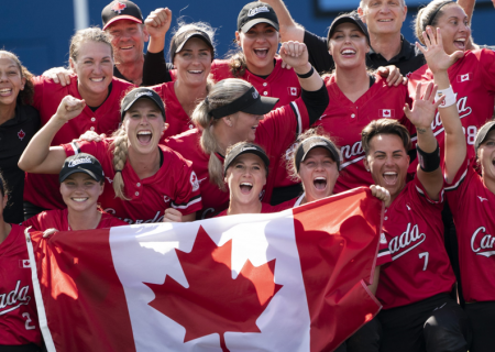 زنان کانادایی تنها مدالآوران این کشور در المپیک۲۰۲۰