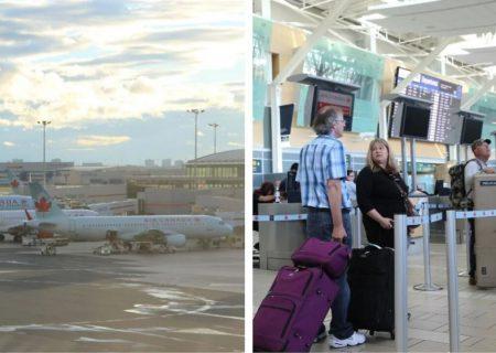 شروع به کار ۵ فرودگاه بین المللی از ۹ آگوست