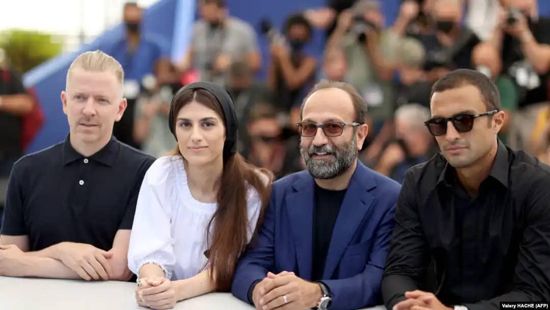 فیلم «قهرمان» اصغر فرهادی جایزه بزرگ کن را برد