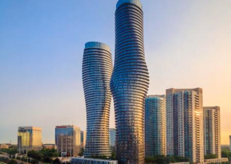 میسیساگا، یکی از هفت شهر هوشمند برتر جهان