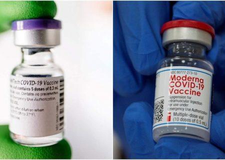 هشدار وزارت بهداشت کانادا برای واکسنهای mRNA