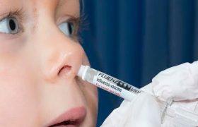واکسن کرونا به شکل قرص و اسپری