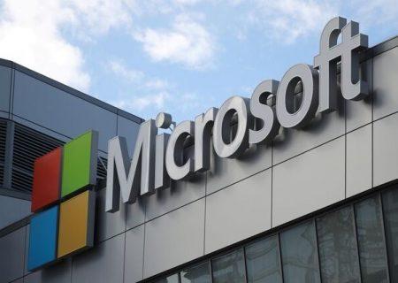 پنتاگون قرارداد ۱۰ میلیارد دلاری با مایکروسافت را فسخ کرد