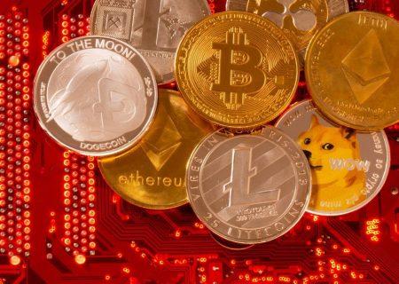 کاهش ۴۰ درصدی معاملات رمزارز در جهان
