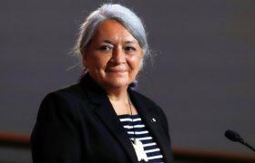 یک زن بومی فرماندار کل در کانادا شد
