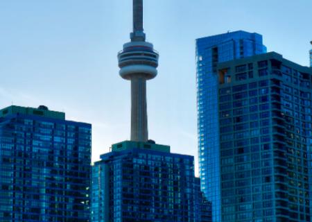 ۱۷ هزار دلار هزینه اجاره سالیانه یک واحد استودیو آپارتمان در تورنتو