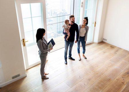 ۴۸ درصد از کاناداییهای ۲۵ تا ۳۵ ساله صاحبخانه هستند