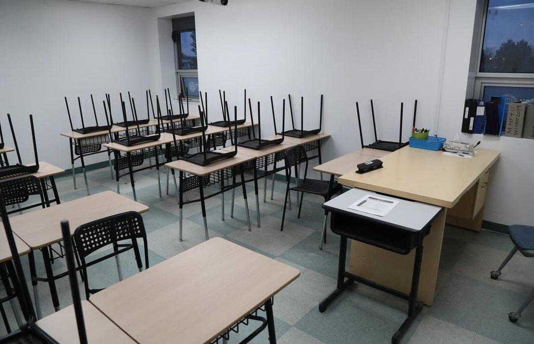 برنامه بازگشت به مدارس انتاریو اعلام شد