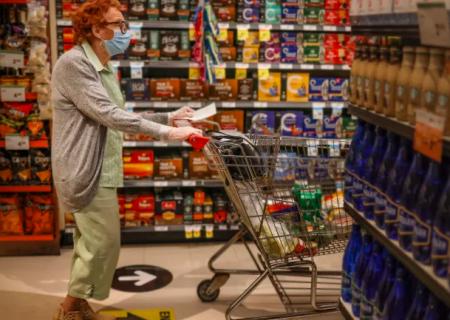 تغییر عادت خرید در کاناداییها طی همه گیری