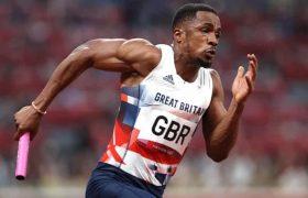رسوایی دوپینگ دونده بریتانیایی در المپیک توکیو