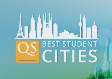 سه شهر دانشجویی برتر جهان در کانادا