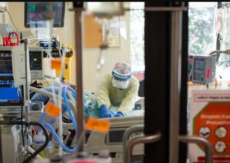 پرستاران بریتیش کلمبیا کارشان را ترک میکنند