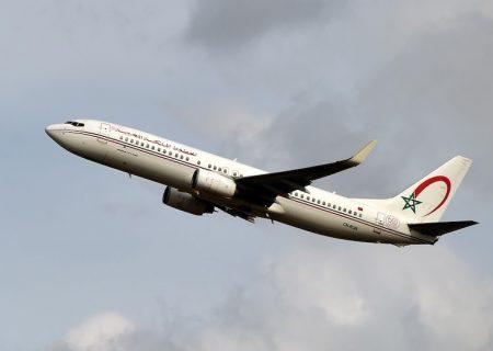 کانادا پروازهای مراکش را تعلیق کرد