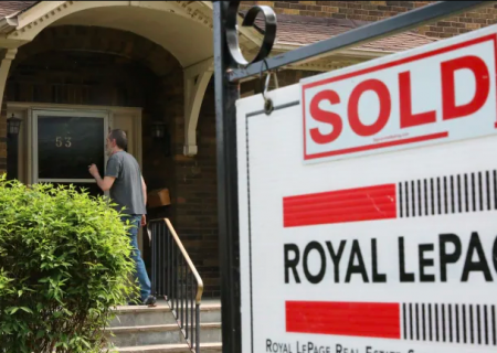 کاهش ۳ درصدی فروش مسکن در ماه جولای