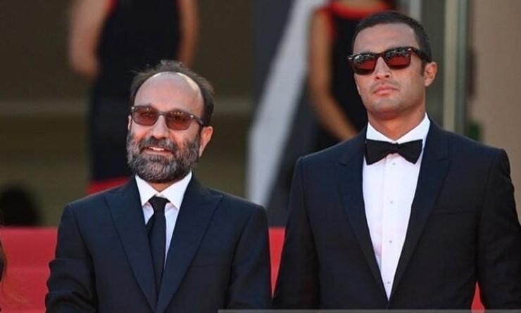 اصغر فرهادی شانس دریافت پنج جایزه اسکار را دارد