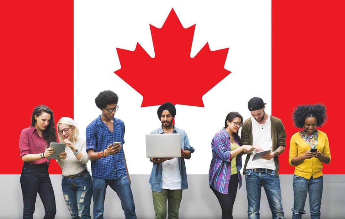 اقدامات قبل از مهاجرت به کانادا