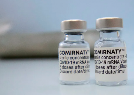 تغییر نام واکسنهای کرونا در کانادا