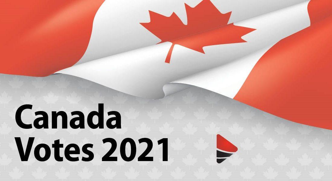 راهنمای شرکت در انتخابات فدرال کانادا