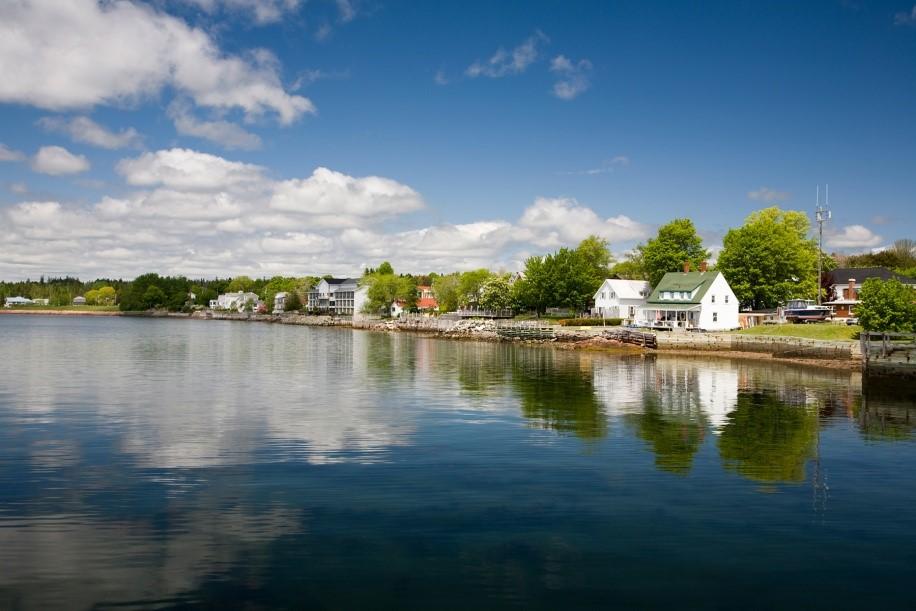 ۱۲ شهر کوچک اما دیدنی کانادا